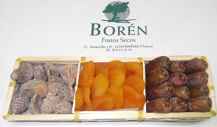 Frutos Secos Borén